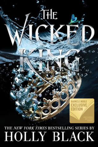 The Wicked King by Holly Black