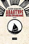 Avanture Artura Gordona Pima by Edgar Allan Poe