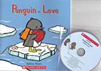 Penguin in Love with Read Along Cd