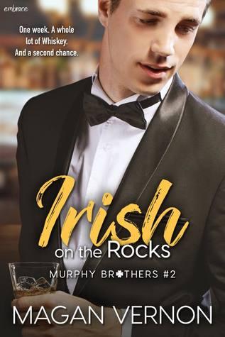 Irish On The Rocks by Magan Vernon