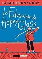 La educación de Hopey Glasss