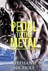 Pedal to the Metal (James Brothers Series Book 1)