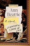A Wonderful Stroke of Luck by Ann Beattie audiobook