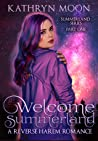 Welcome to Summerland (Summerland #1)