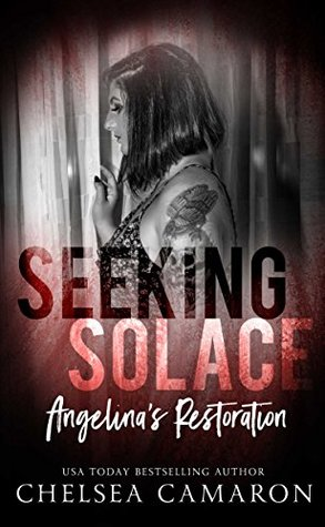 Seeking Solace by Chelsea Camaron