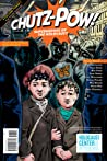 CHUTZ-POW! Superheroes of the Holocaust, Volume Three: The Young Survivors
