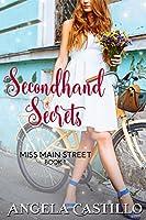 Secondhand Secrets (Miss Main Street #1)
