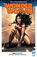 Wonder Woman. Tom 3. Prawda (Wonder Woman, #3)