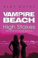 Vampire Beach: High Stakes