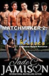 Steamy Kisses (Matchmaker Book 2)