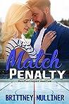 Match Penalty (Utah Fury Hockey #2)