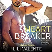 The Heartbreaker (Hunter Brothers, #3)
