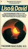 Lisa and David by Theodore Isaac Rubin