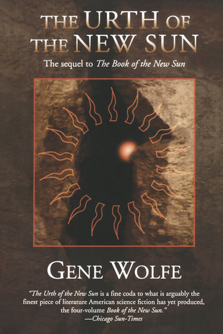 The Urth of the New Sun (The Book of the New Sun, #5)
