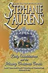 Lady Osbaldestone and the Missing Christmas Carols (Lady Osbaldestone's Christmas Chronicles, #2)