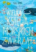 Wielka księga morskich zwierząt