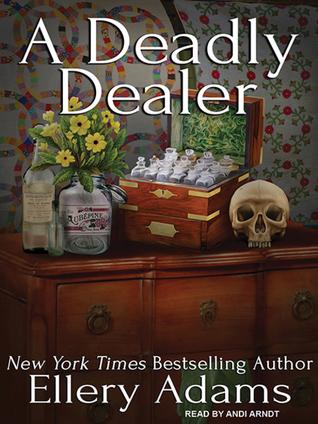 A Deadly Dealer (A Collectible Mystery, #3)