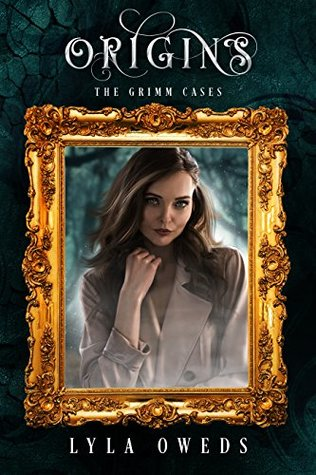 Origins (The Grimm Cases, #1)