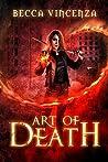 Art of Death (Curse Breakers #1)