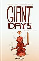 Giant Days 05: Wenn sich die Tür schließt ...