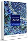 The Majestic Quran: A Plain English Translation