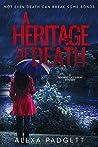 A Heritage of Death (Reverend Cici Gurule Mysteries, #2)
