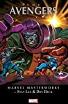 Marvel Masterworks: The Avengers, Vol. 3