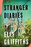 The Stranger Diaries (Harbinder Kaur #1)