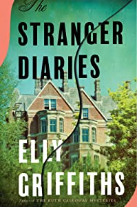 The Stranger Diaries (Harbinder Kaur #1)