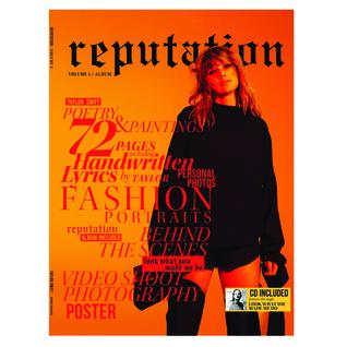 reputation / Volume 1