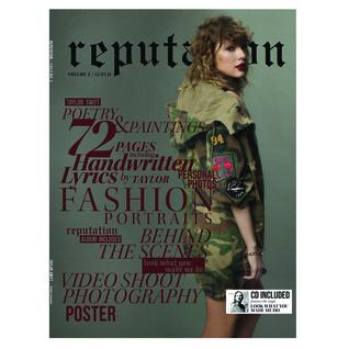 reputation / Volume 2