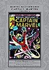 Marvel Masterworks: Captain Marvel, Vol. 6