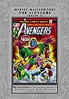 Marvel Masterworks: The Avengers, Vol. 14