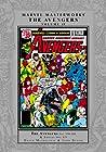 Marvel Masterworks: The Avengers, Vol. 18