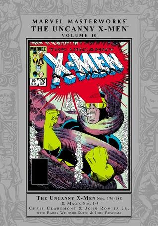 Marvel Masterworks: The Uncanny X-Men, Vol. 10