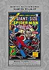 Marvel Masterworks: Marvel Team-Up, Vol. 3