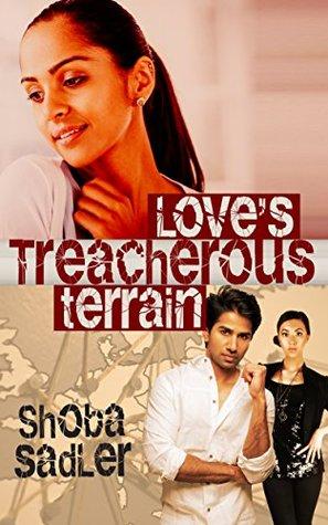 Love's Treacherous Terrain (Mismatch Series Book 1)