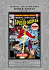 Marvel Masterworks: Spider-Woman, Vol. 1