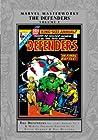 Marvel Masterworks: The Defenders, Vol. 5
