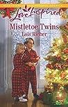Mistletoe Twins (Rocky Mountain Haven)