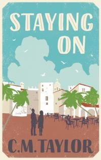 Staying On by C.M. Taylor