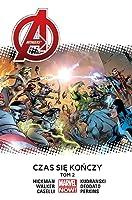 Avengers Czas się kończy Tom 2 (Avengers (2013) #8)