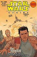 Star Wars Komiks 5/2017: Poe Dameron: Tajna misja dowódcy Czarnych.