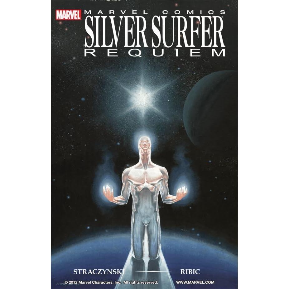 comic book movie news silver surfer