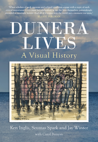 Dunera Lives by Jay Winter