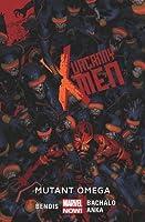 Uncanny X-Men Tom 5 Mutant omega (Uncanny X-Men 2013 #5)