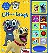 Disney Puppy Dog Pals Laugh Out Loud