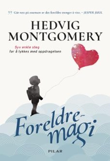 Foreldremagi by Hedvig Montgomery