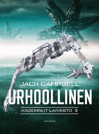 Urhoollinen by Jack Campbell