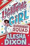 Lightning Girl: Superhero Squad